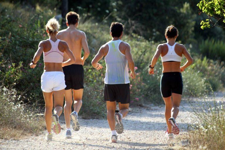 Cuánto ejercicio aeróbico hay que hacer