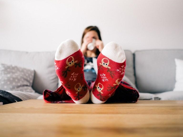 Relación entre la mala circulación y los pies fríos