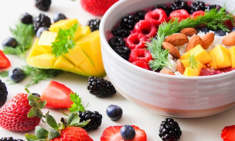 Conoce la dieta de las 1200 calorías para bajar de peso fácilmente