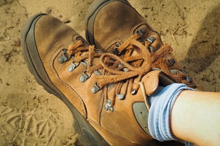 Las mejores botas de trekking o senderismo