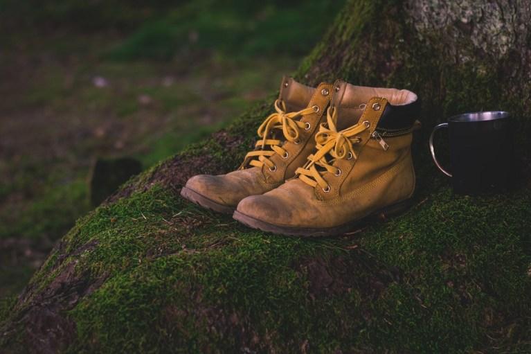 Mejores zapatillas para hacer senderismo