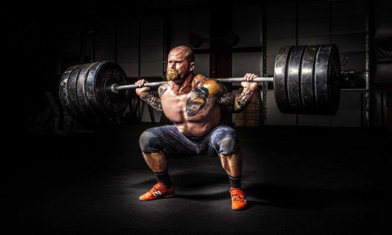 Conoce los ejercicios multiarticulares para brazos