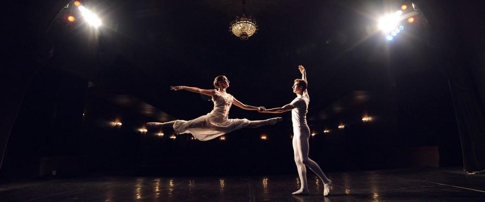 El ballet clásico es un ejercicio tan efectivo como ir al gimnasio