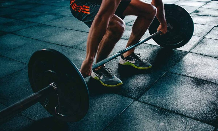 Cuáles son los errores más comunes en peso muerto