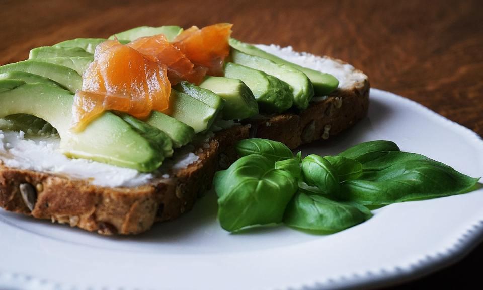 qué grasas debes consumir en la dieta keto