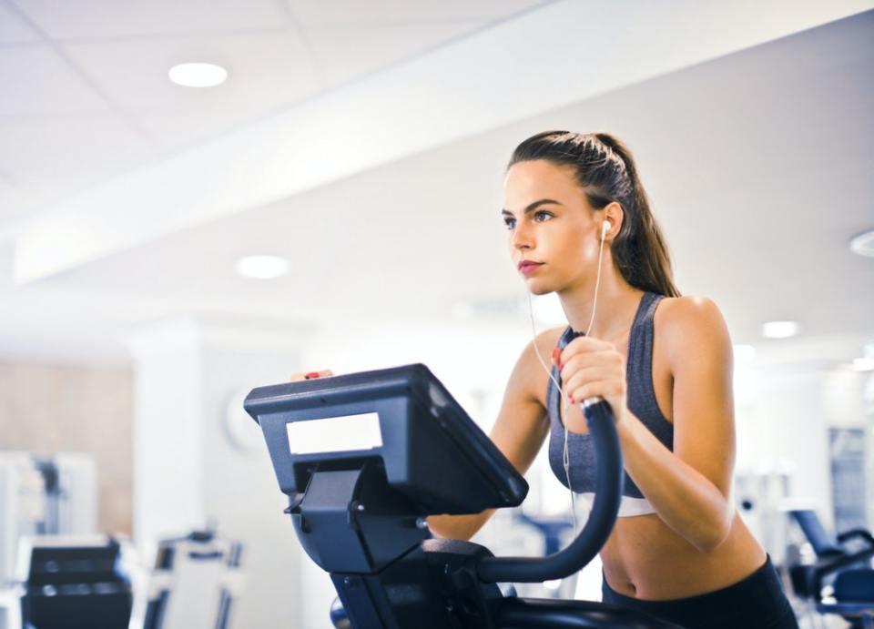 Hacer ejercicio es algo que debes de hacer para no recuperar los kilos perdidos durante la dieta