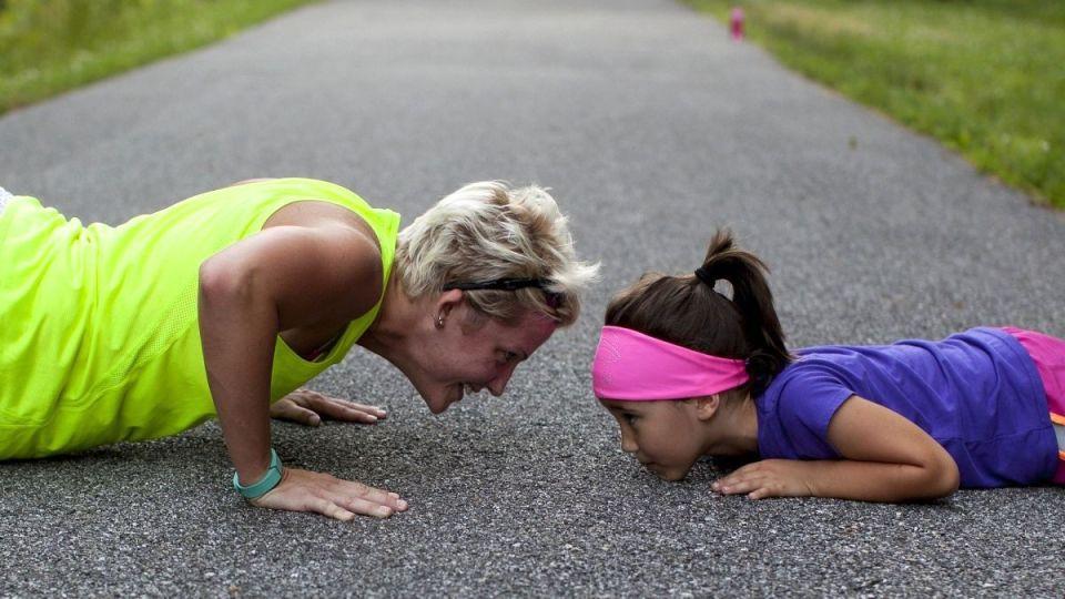 ejercicio físico puede mejorar la salud intestinal