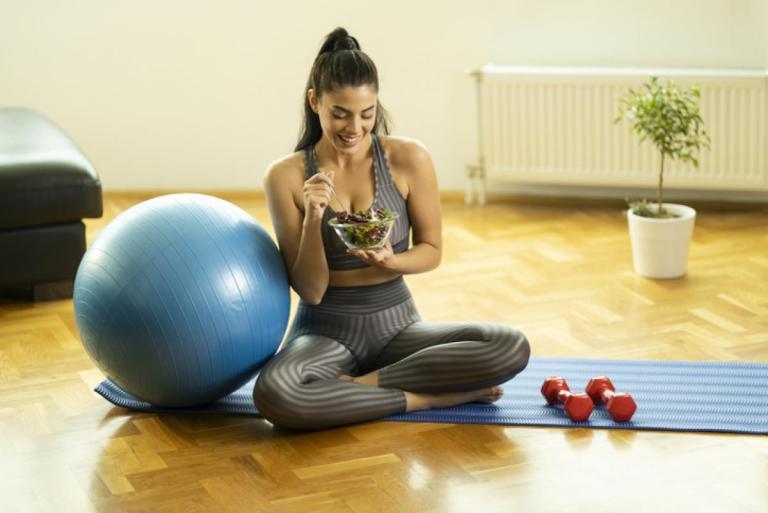 mejores alimentos para fortalecer tus músculos y tendones