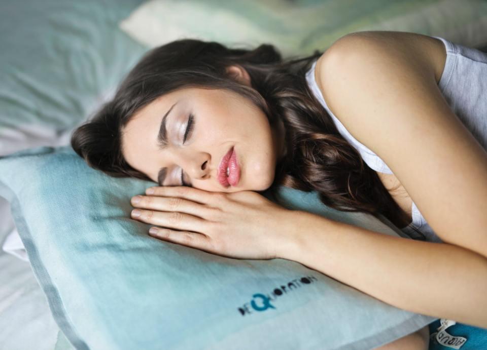 Entrenar muy temprano puede ayudarte a descansar mejor por las noches
