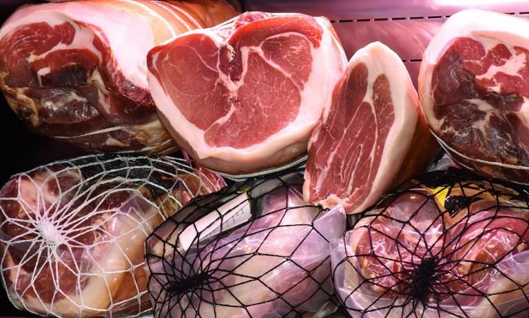 Cuánta carne de cerdo se debe comer