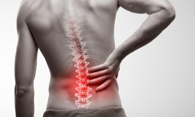 Los mejores ejercicios para aliviar la lumbalgia