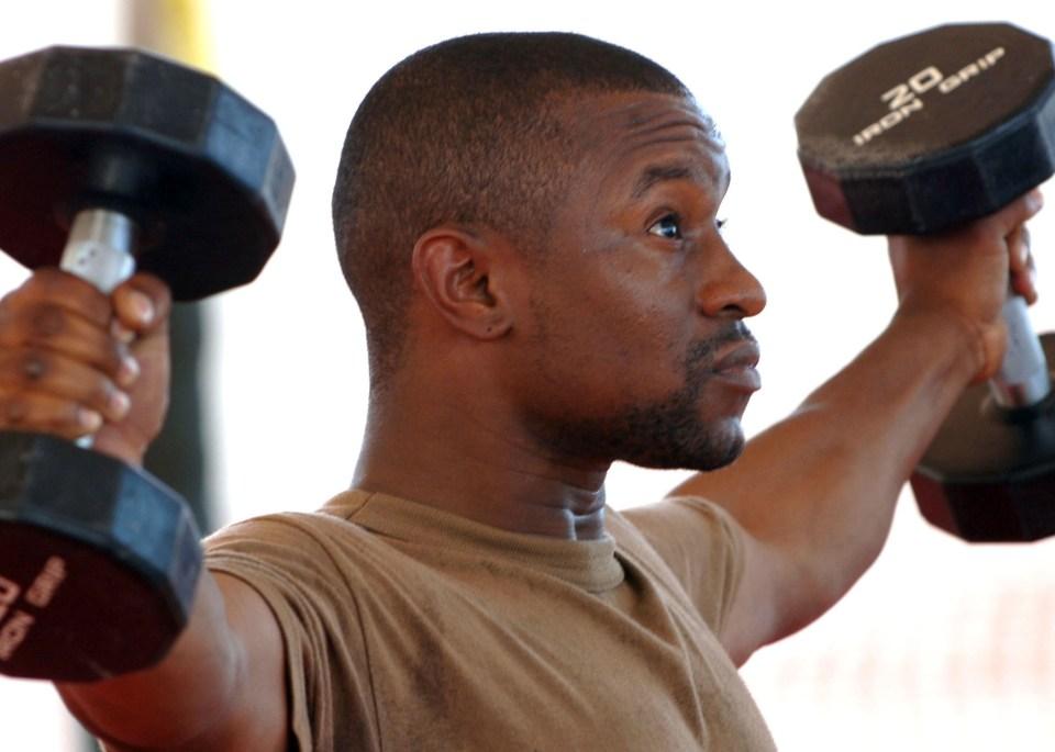 Ejercicio aeróbico o anaeróbico para perder peso