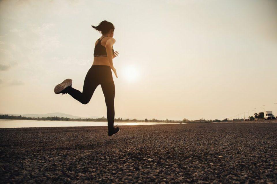 beneficios de entrenar