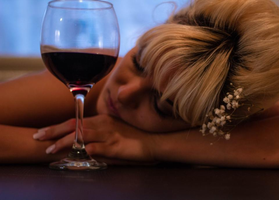 Reduce el consumo de alcohol y aléjate del tabaco