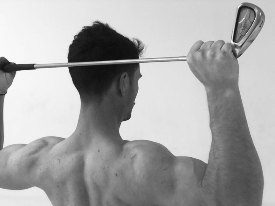 ejercicios para definir los músculos de la espalda