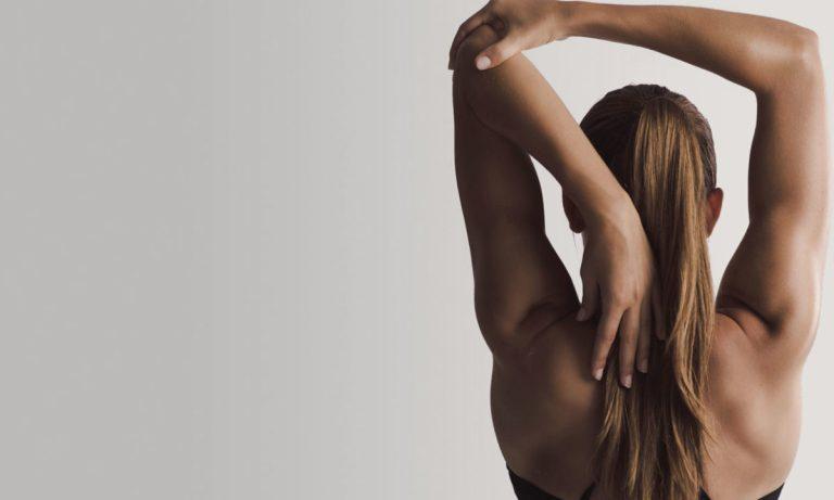 rutina gym mujer adelgazar y tonificar