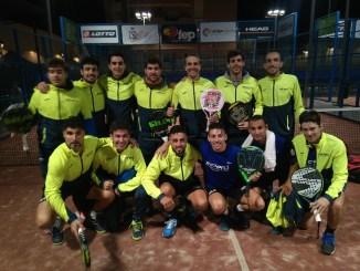 El Perú Cáceres Wellness cae en semifinales frente al CDBP Damm con el objetivo ya conseguido