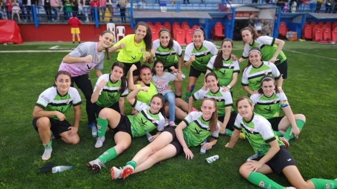 Importantísima victoria del Femenino Cáceres en Almendralejo ante el Extremadura UD Femenino por 1 – 4