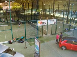 El Perú Organiza el TYC PREMIUM 3