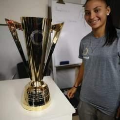 Yerlin Rojas, nuevo fichaje del Femenino Cáceres (3)