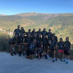 Jornada de convivencia del CF Femenino Cáceres (8)
