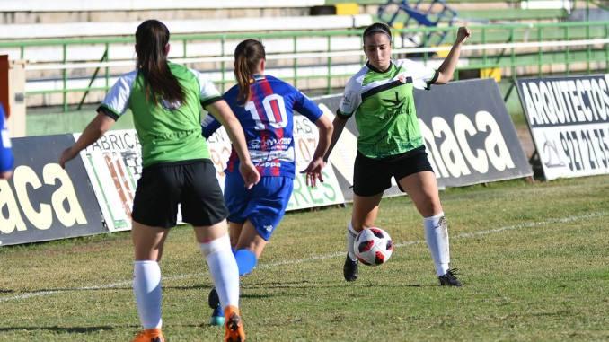El C.F Femenino Cáceres jugará su segunda jornada de Liga Reto Iberdrola ante el Córdoba CF