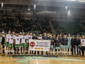 El Cáceres consigue la cuarta victoria consecutiva ante el Oviedo