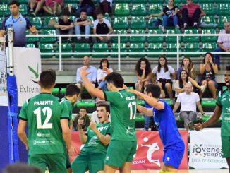 El Extremadura CCPH recibe al segundo clasificado de la Superliga2