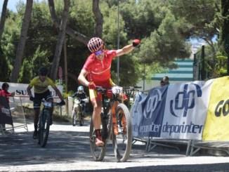 """Manuel Cordero, Campeón de España sub 23 en 2018, probará y presentará la """"Skillbike"""""""