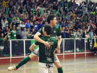 Cáceres acogerá la fase final de la Copa de Extremadura de Fútbol Sala