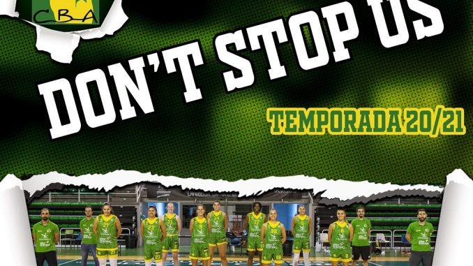 """Campaña de abonados """"Don't Stop Us"""" y cambio de Pabellón"""