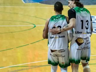 Duro castigo de Liberbank Oviedo a un Cáceres mermado