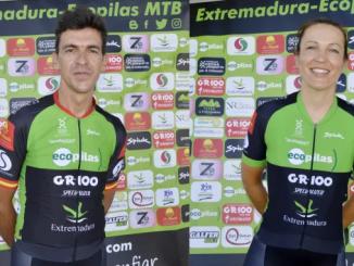 equipo Extremadura-Ecopilas
