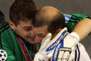 palmarés de Iker Casillas con el Real Madrid todos los títulos ganados en 16 temporadas