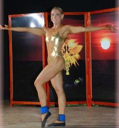 María del Rosario Flor clasificó al Sudamericano, pero...