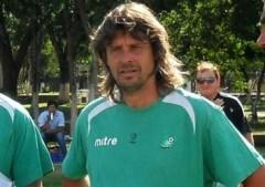 Daniel Cravero Mandiyú