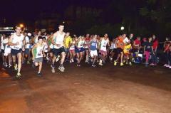 El atleta de Capioví se impuso en las tres fechas. Más de un centenar de corredores participaron en la jornada final (Foto El Territorio)