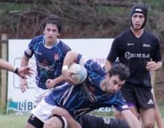 CAPRI no puede, hasta ahora, defender su localía en el Regional del NEA (Foto Tiempo de Rugby)