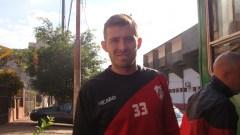 Leandro Benítez Guaraní