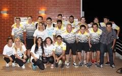 Los Facheros, representante posadeño, jugará por el tercer puesto del Súper Seis (Foto Sólo Futsal)