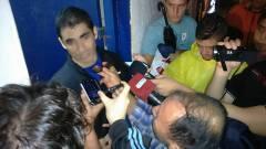 Víctor Vallejos suspensión Mitre-Argentinos Clorinda