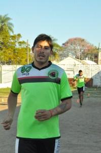 Mauro Gómez se va de Ferroviario