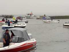 Suspendieron las 20 Horas de pesca del Pirá Pytá