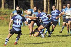 El rugby se jugará normalmente el fin de semana