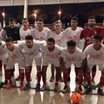 Regional Futsal AFA: buen debut de Huracán