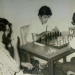 Los 94 años del Club de Ajedrez Posadas