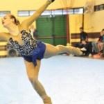 Milagros Nimeth hizo podio en Mar del Plata