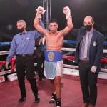 Alejandro Silva defiende la corona ante Ramírez