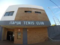 El Itapúa Tenis Club está de aniversario