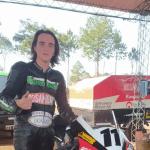 Alessio Zein debutaría en el Superbike Argentino